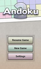 Andoku Sudoku 2 – Trova la soluzione!
