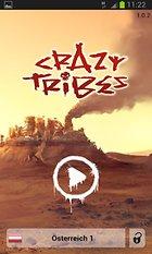 Crazy Tribes. Un nuevo mundo.