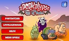 """""""Aporkalypse - Pigs of Doom"""" - Sauerei, macht das Spiel Spaß"""