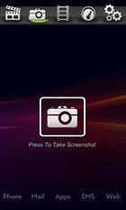 ScreenCast & Recorder FREE – 3, 2, 1, ¡Acción!