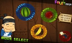 Fruit Ninja - Voglia di una macedonia?