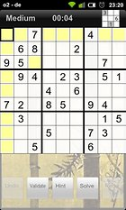 Sudoku Premium -- Sudoku, Sudoku, Sudoku!