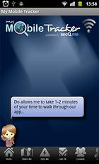 My Mobile Tracker – Mieux vaut prévenir que guérir