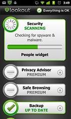 Lookout Security & Antivirus