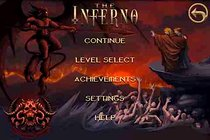 Dante: THE INFERNO game - FREE  - Un jeu d'Enfer !