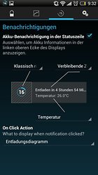 Battery Widget? Reborn! (BETA) - Eine Perle