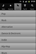 laut.fm Radio – Pour les amoureux de la musique