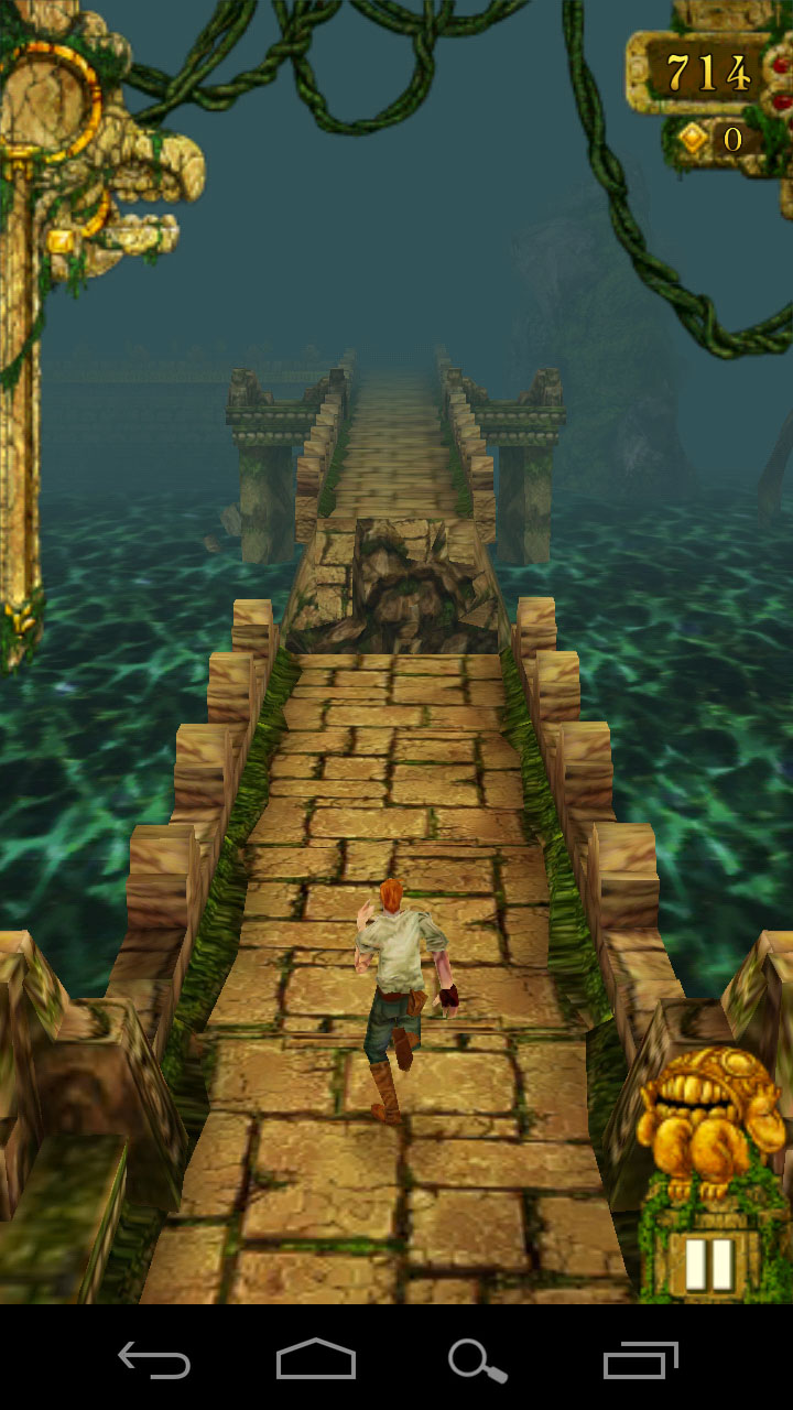 Temple Run Spiele Kostenlos