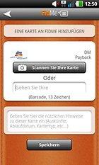 FidMe - Kundenkarten - einfach gut!