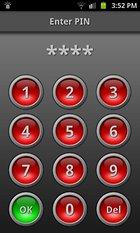 Mobile Alarm System - Akıllı telefon için hırsızlığa karşı koruma