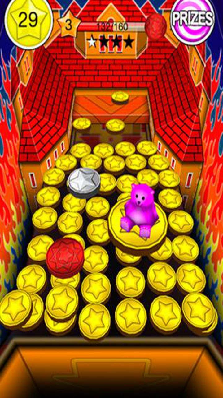 Coin Dozer Fun Fair Nostalgia Androidpit