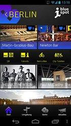 bluespot City Info - Was geht ab in Deiner Stadt?