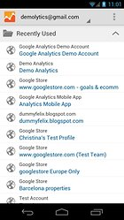 Google Analytics – How's your website doing today?