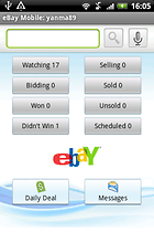 eBay - The Official eBay Android App