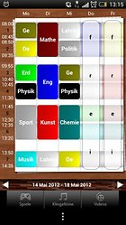 TimeTable++ Stundenplan - Was steht an?