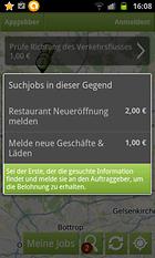 AppJobber - Unterwegs Geld verdienen