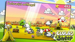 Clouds & Sheep - Il tuo gregge su smartphone