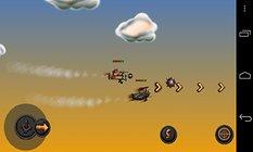 Daredogs – Piloti a quattro zampe si scontrano nel cielo!