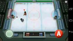 Ice Rage – L'agonismo dell'hockey sullo smartphone