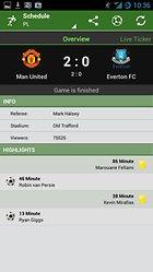 THE Football App 2012/2013 - Toute l'actualité du foot
