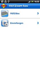 FRITZ!App Fon - Fritz is callin'