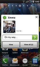 ICQ Messenger - Chatten, Chatten, Chatten