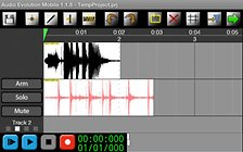 Audio Evolution Mobile ¡Esto me suena!