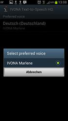 IVONA Text-to-Speech HQ - Die menschlichere Stimme