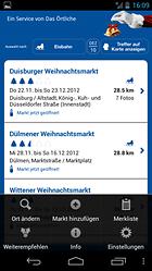 Weihnachtsmärkte Deutschland – Wer suchet, der findet!