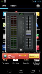Musica Volume EQ - Equalizzatore Android