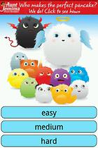 Furry Creatures Match'em Free