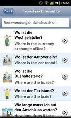 Jourist Weltübersetzer – keine Sprachbarrieren mehr dank Android?