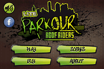 Parkour: Roof Riders - Jump Around