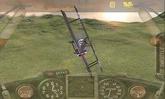Luftkampf - Ein Kampf mit der Langeweile