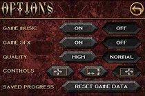 Dante: THE INFERNO game - FREE  - Un jeu d'Enfer !