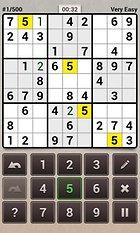 Andoku Sudoku 2