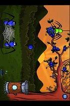 Plingi Juggle - Des araignées au plafond