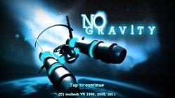 No Gravity - … ¡pero con munición!