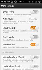 Call Actions – Helps Make Life Easier