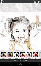 XnSketch - Dale vida a tus imágenes