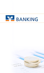 vr.de - Banking-App der Genossenschaftsbanken