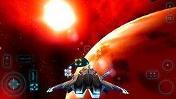 No Gravity aber Schubkraft – Ballern im Reich der Sterne