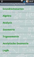 Formelsammlung Mathematik – Ein Bücherersatz?