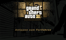 Grand Theft Auto 3 - Der Klassiker nun auf Android