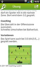 Der Fussballtrainer Lite – Mit der Mannschaft auf Erfolgskurs?