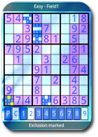 Sudoku Challenge - Deutsch