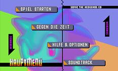 Sonic CD™ - Der schnellste Igel ist zurück!