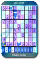 Sudoku Challenge HD, per giocare su Android