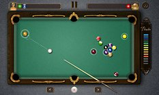 Pool Master Pro - Get Your Android Cue On!
