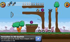 Bunny Shooter Free Game - Sicker, Meaner and Crazier Than Angry Birds